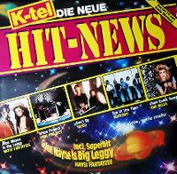 Cover  - Die neue Hit-News [1982]